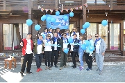 15 лет компании!!!